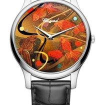 Chopard L.U.C XP Urushi 18K White Gold Unisex Watch