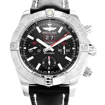 Breitling Watch Blackbird A44360