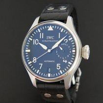 IWC Big Pilot's Watch NEW
