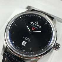 Alpina Alpiner automatic, reference: AL-525B4E6 – men's...