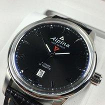 Alpina Alpiner automatic, reference: AL-525B4E6 – men's...
