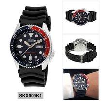 Seiko Reloj Seiko SKX009K1 Divers Automatic Watch