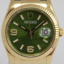 Rolex Datejust Ref. 116138
