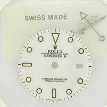 Rolex Dial Explorer II