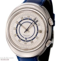 Jaeger-LeCoultre Vintage Memovox GT Speed Beat Ref-E873...