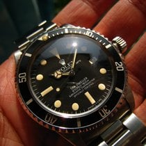 勞力士 (Rolex) Rolex 1665 8,0m serie Last Batch Great White...