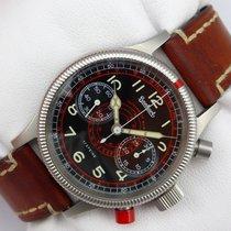 Hanhart Pioneer TachyTele Chronograph Handaufzug