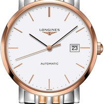 Longines Elegant Automatic 39mm L4.910.5.12.7