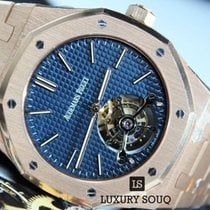 Audemars Piguet Royal Oak Tourbillon 41mm