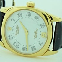 Rolex Cellini 18K Solid Gold