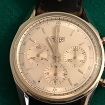 TAG Heuer Carrera re-release – Men's/unisex – From 2002