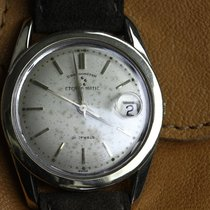 Eterna -Matic Chronometer