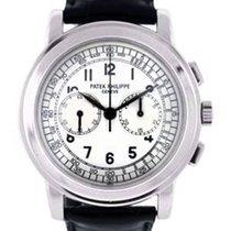 Patek Philippe 5070G 18k  Gold Chronograph Men's Watch