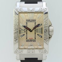 Roger Dubuis Sea More Just For Friends Automatic White gold...
