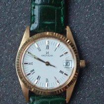 Mondia vintage Lady 18k gold NOS