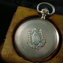 Omega 49 Omega savonette pocket watch 1915