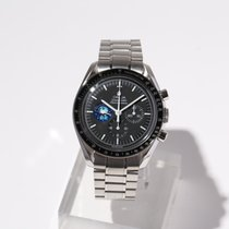 Omega Speedmaster Professional Moonwatch Snoopy Limited Edition