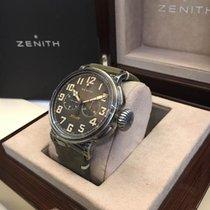 Zenith Pilot Type 20