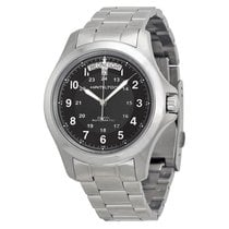 Hamilton Khaki King II Automatic Mens Watch H64455133
