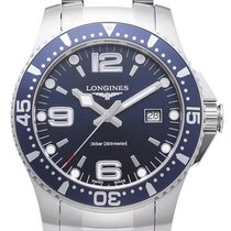 Longines HydroConquest Gents