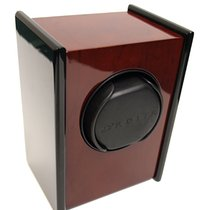 Orbita Sparta One Tesla Watch Winder