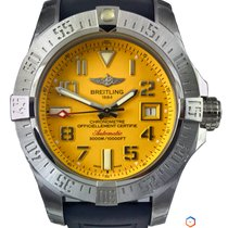 Breitling Avenger II Seawolf A1733110.I519.152S.A20SS.1