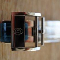Parmigiani Fleurier 16 mm PALLADIUM faltschliesse deployment...