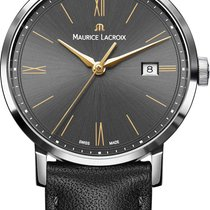 Maurice Lacroix Eliros EL1084-SS001-813-1 Damenarmbanduhr...