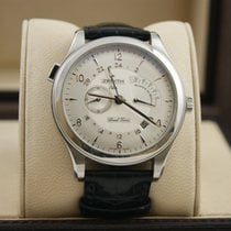 Zenith Elite Grand Class Dual Time Reserve de Marché