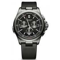 Victorinox Swiss Army Night Vision Chronograph Herrenuhr 241731