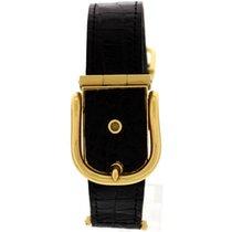 Gübelin Vintage  18K Yellow Gold Watch