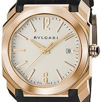 Bulgari Octo Automatic 38mm bgop38wgld