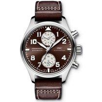 IWC Pilot's Watch Chronograph Saint Exupery