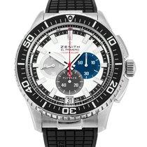 Zenith Watch El Primero Stratos 03.2062.4057/69.R515
