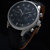 Paul Picot Gentleman 42 Chrono Ref. 4109