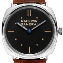 Panerai Radiomir S.L.C. 3 Days 47mm Stainless Steel