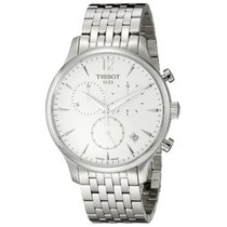 Tissot Tradition T0636171103700 Watch