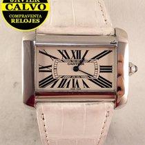 Cartier Tank Divan XL