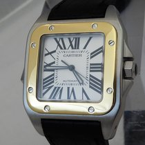 Cartier Santos 100 GM Anniversary