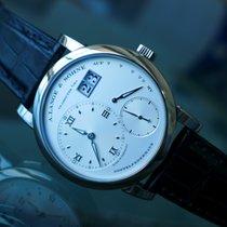 A. Lange & Söhne Lange 1 White Gold - 101.039