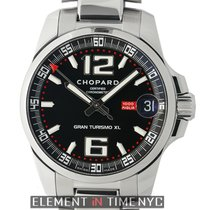 Chopard Mille Miglia Gran Turismo XL Stainless Steel 44mm On...