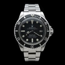 勞力士 (Rolex) Sea Dweller 1655 Great White