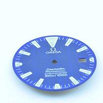 Omega Zifferblatt Herren Uhr 30mm Durchmesser Seamaster 2 Rar