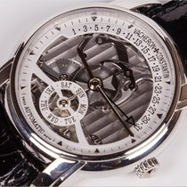 Vacheron Constantin 31 DAY RETRO PLATINUM REF.47247 - LIMITED...