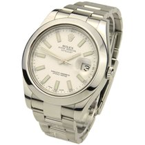 Rolex Datejust II Oyster Perpetual 116300