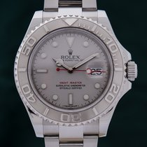 Rolex Yacht Master, Referenz 116622, FULL SET, LC100