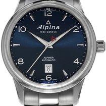 Alpina Alpiner Automatic AL-525N4E6B