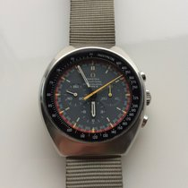 "Omega Speedmaster Mark II ""Racing Dial"""