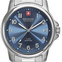 Swiss Military Hanowa 06-7231.04.003 Swiss Soldier Lady Prime...