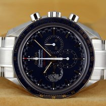 Omega Apollo XVII Moonwatch 45th Anniversary Limited Series